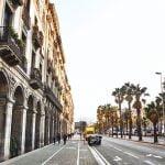 El Born in Barcelona