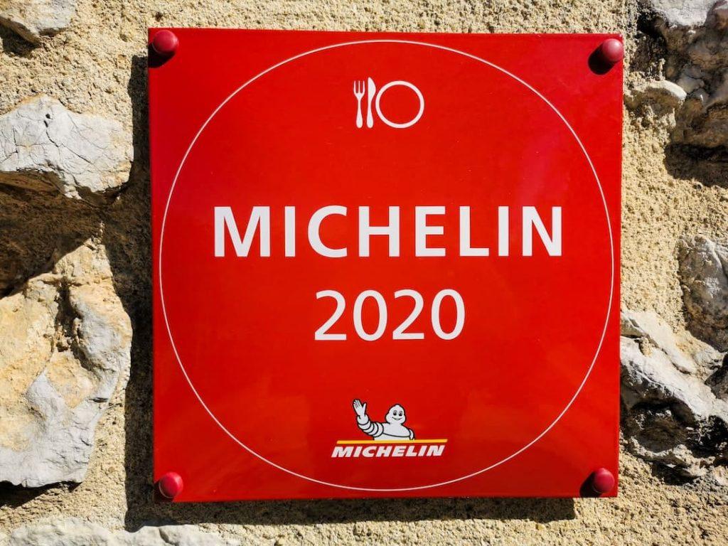 Michelin Star Barcelona