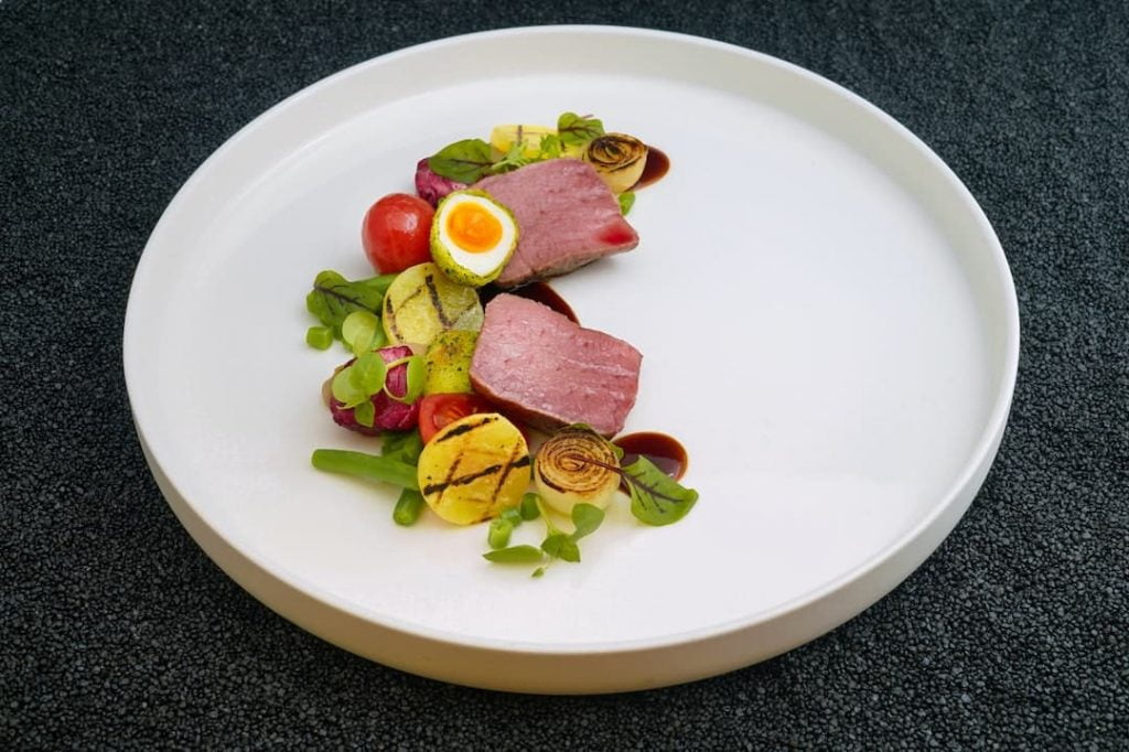Restaurants Michelin Star in Barcelona